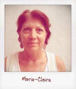 Marie-Claire Barsotti